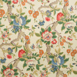 Lee Jofa Tara Pink/Green Fabric