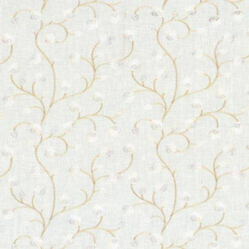 Kasmir Petite Sea Salt Fabric - Fabric