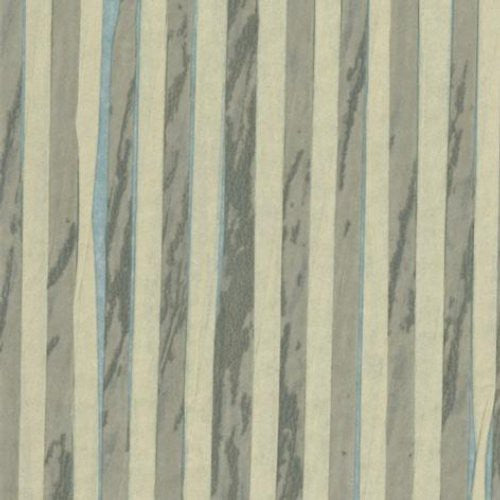 Decoratorsbest Paper Art Greyish Blue Wallpaper - Wallpaper
