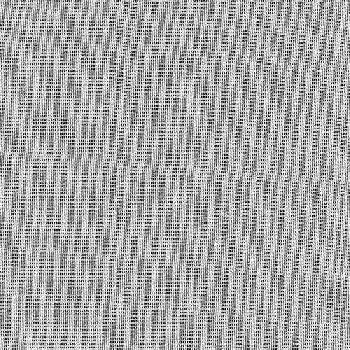 Kasmir Piccadilly White Fabric - Fabric