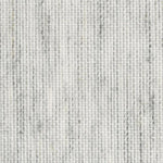 Decoratorsbest Cosy Linen Greyish White Wallpaper