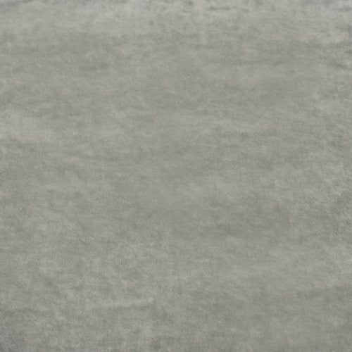 Mulberry Rossini Velvet Silver Grey Fabric - Fabric