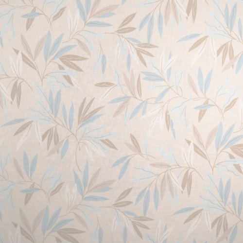 Fabricut Painted Willow Porcelain Fabric - Fabric