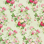Lee Jofa Mayfield Cotton Apple Fabric