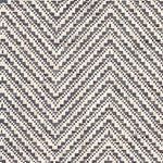 Phillip Jeffries Chevron Chic Zebra Crossing Wallpaper
