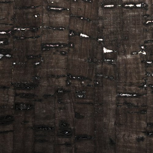 Phillip Jeffries Enchanted Woods Ebony Embers Wallpaper - Wallpaper