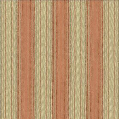 Kasmir Gleam Melon Fabric - Fabric