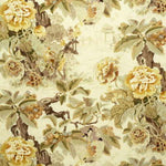 Lee Jofa Chinese Lantern Gold Fabric