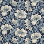 Baker Lifestyle Sissinghurst Blue/Indigo Fabric