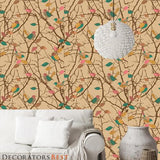 Decoratorsbest Nature'S Delight Turks And Caicos Wallpaper