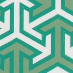 Decoratorsbest Arrows Ben'S Green Wallpaper