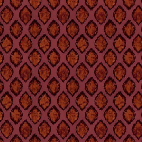 S. Harris Delfina Serpent Fabric - Fabric