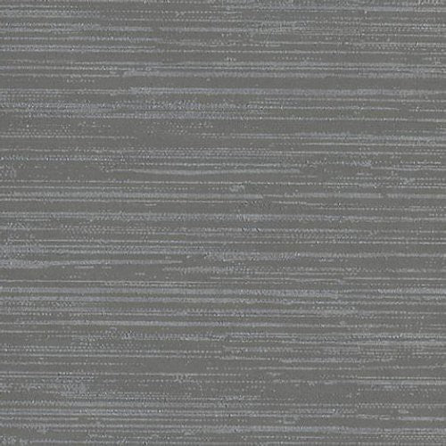 Scalamandre Pacifica Gunmetal Wallpaper - Wallpaper