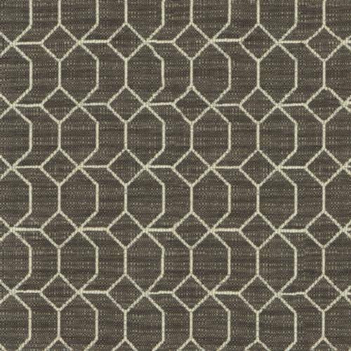 Kasmir Quincy Trellis Shadow Fabric - Fabric