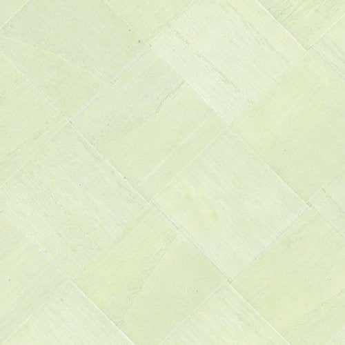 Scalamandre Wood Veneer Opal Wallpaper - Wallpaper