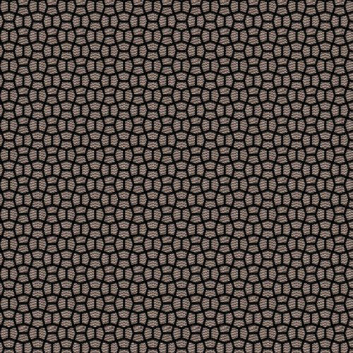 S. Harris Repeller Onyx Fabric - Fabric