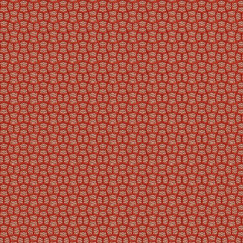 S. Harris Repeller Sienna Fabric - Fabric