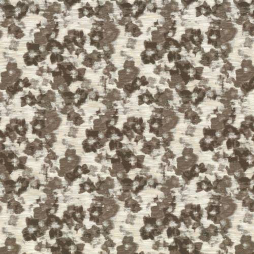 Kasmir Reflections Fudge Fabric - Fabric
