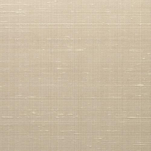 Scalamandre Chandra Silk Iii Almond Wallpaper - Wallpaper