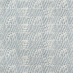 Groundworks Post Weave Lake Fabric