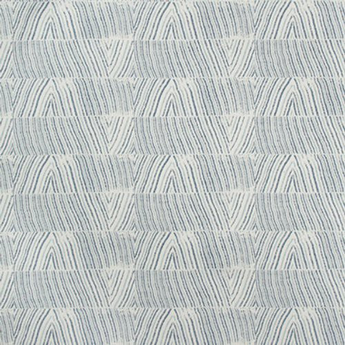 Groundworks Post Weave Lake Fabric - Fabric