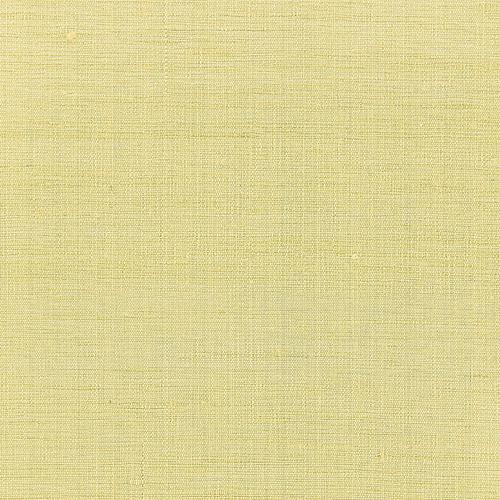 Scalamandre Orissa Silk Citrone Wallpaper - Wallpaper