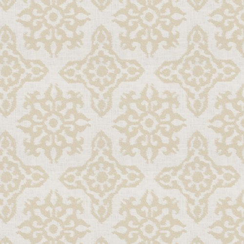 Fabricut Bergamo Metallic Canvas Fabric - Fabric