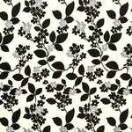 Kasmir Rue Royale Black Diamond Fabric