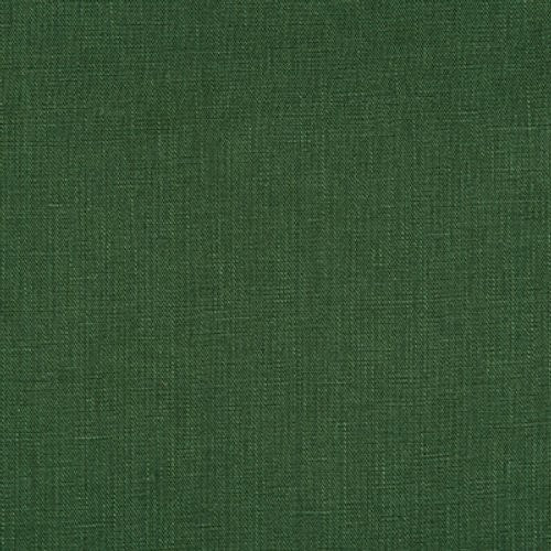 Kravet Washed Linen Pine Fabric - Fabric