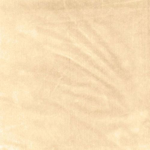 Schumacher Venetian Silk Velvet Doeskin Fabric - Fabric