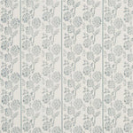 G P & J Baker Zennor Teal Fabric