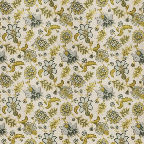 Fabricut Prato Watercolor Fabric - Fabric