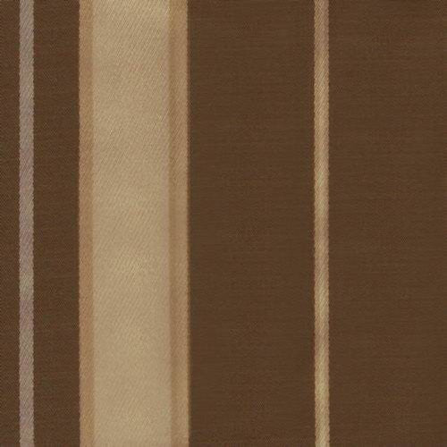 Kasmir Sa109 Chocolate Fabric - Fabric