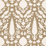 Schumacher Chenonceau Fawn Fabric