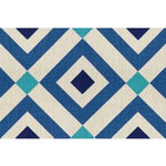 Kravet Vionnet All Blue Fabric