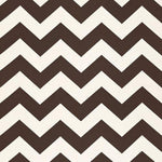 Schumacher High Voltage Espresso Fabric