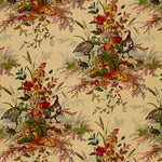 Schumacher Quail Meadow Summer Fabric