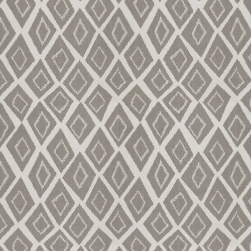 Fabricut Pekea Diamond Dove Fabric - Fabric
