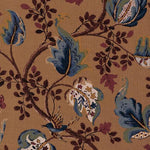 Schumacher Fox Hollow Document Fabric