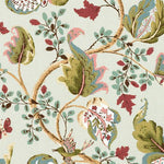 Schumacher Fox Hollow Robin'S Egg Fabric
