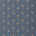 Groundworks La Fiorentina Small Teal Wallpaper