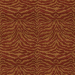 Fabricut Tigress Too Henna Fabric