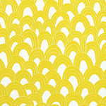 Schumacher Arches Print Bamboo Fabric
