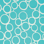 Schumacher Sunglass Print Pool Fabric