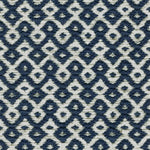 Kravet Arranged Denim Fabric