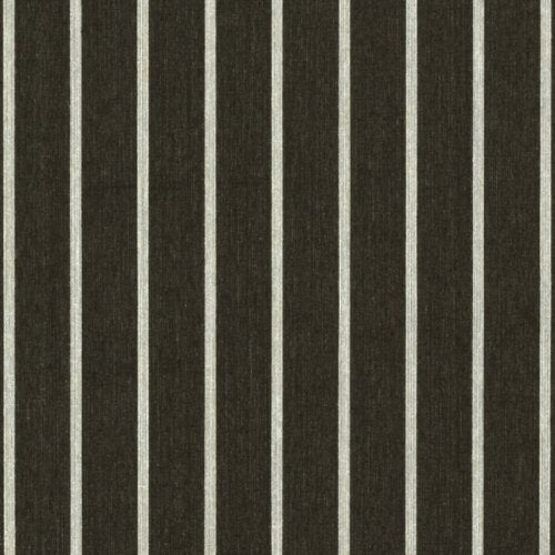 Ralph Lauren Sloane Stripe Tuxedo Black Wallpaper - Wallpaper