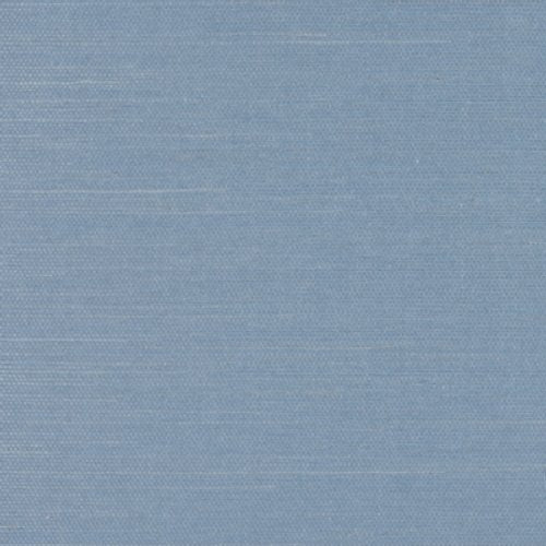 Ralph Lauren Acacia Grass French Blue * Wallpaper - Wallpaper