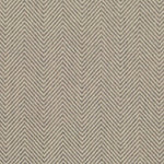 Clarence House Od Claude Taupe Fabric