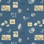 Lee Jofa Sennen Denim Fabric