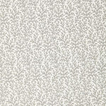 Schumacher Sea Coral Smoke Fabric